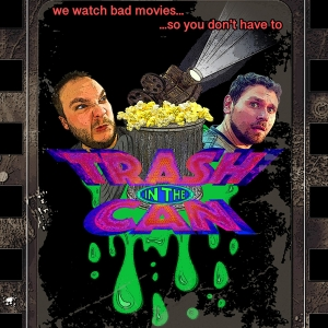 Trash in the Can
