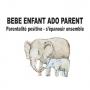 Artwork for 1: Bébé Enfant Ado Parent - parentalité positive Introduction.