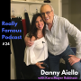 Artwork for The Danny Aiello Interview