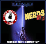 SER Commentary: Return Of The Jedi