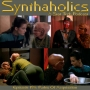 Artwork for Synthaholics Episode 194: Spotting Dax III - Rules of Acquisition