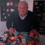 Artwork for S6E4 - Massimo Bolzoni's World-Record Condom Collection