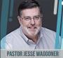 Artwork for Jesse Waggoner--Strange & Bizarre Stories From The Bible