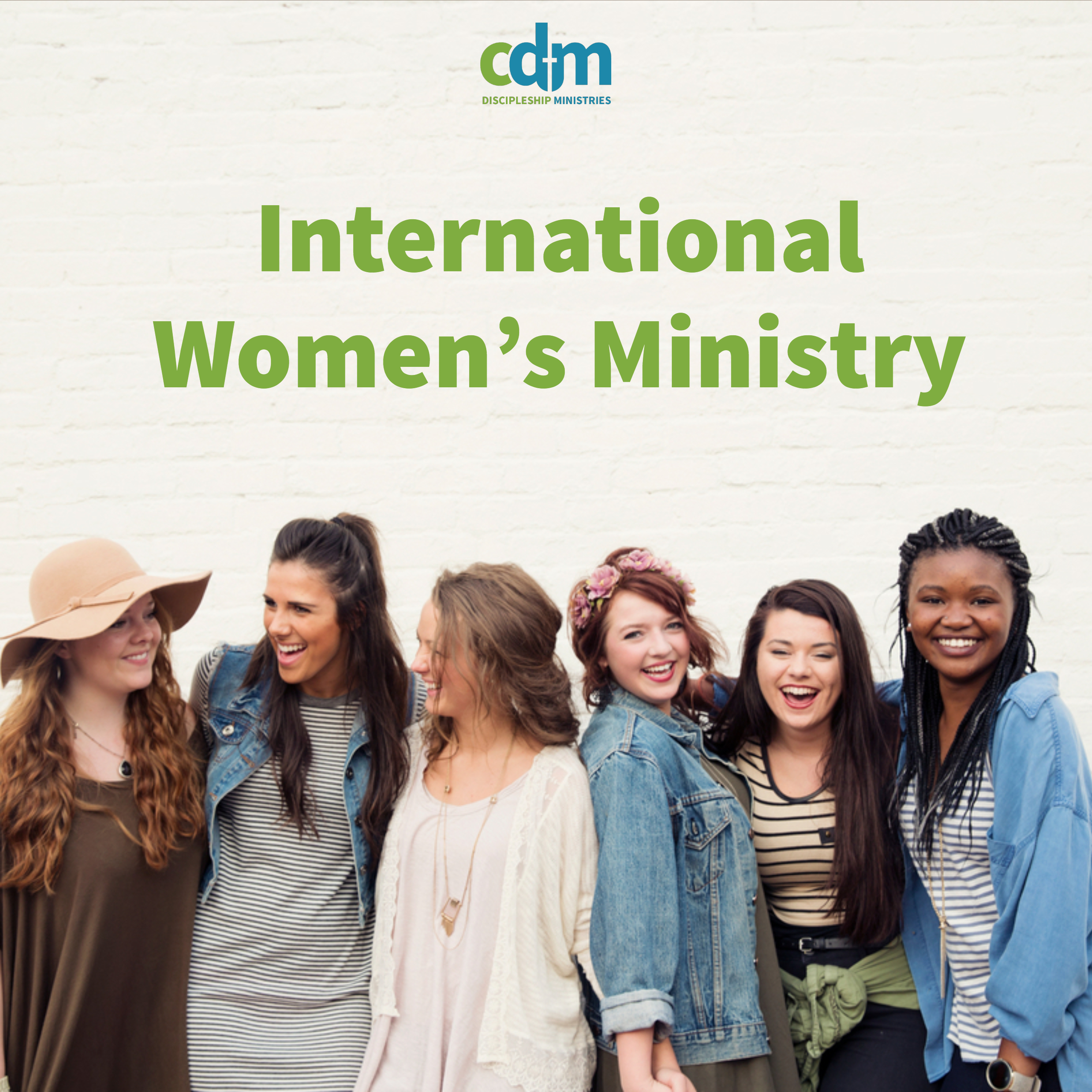 Intl womens ministry