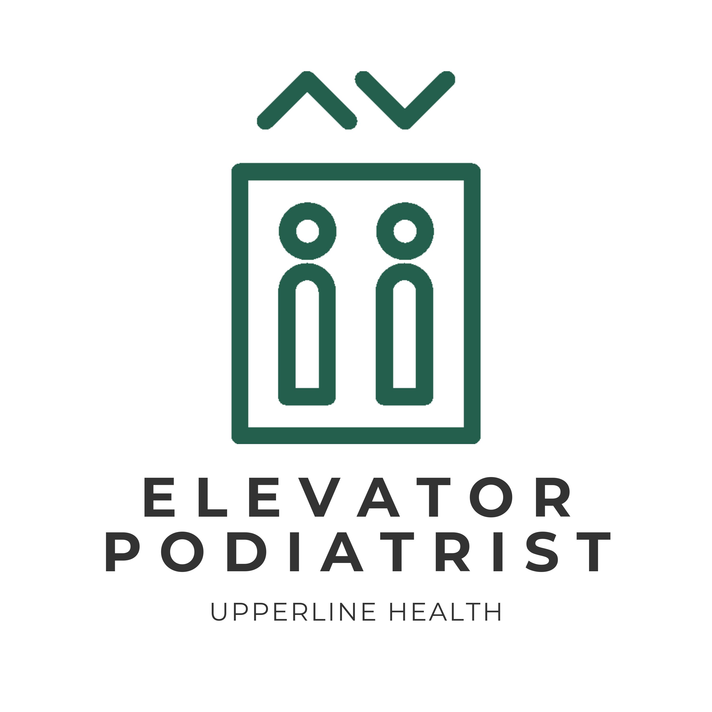 Elevator Podiatrist show art