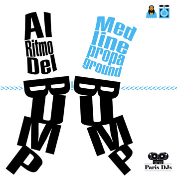 Medline - Al Ritmo Del Bump Bump