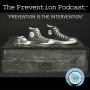 """Artwork for Listen to our POWERFUL prevention podcast interview with """"Kiron"""""""