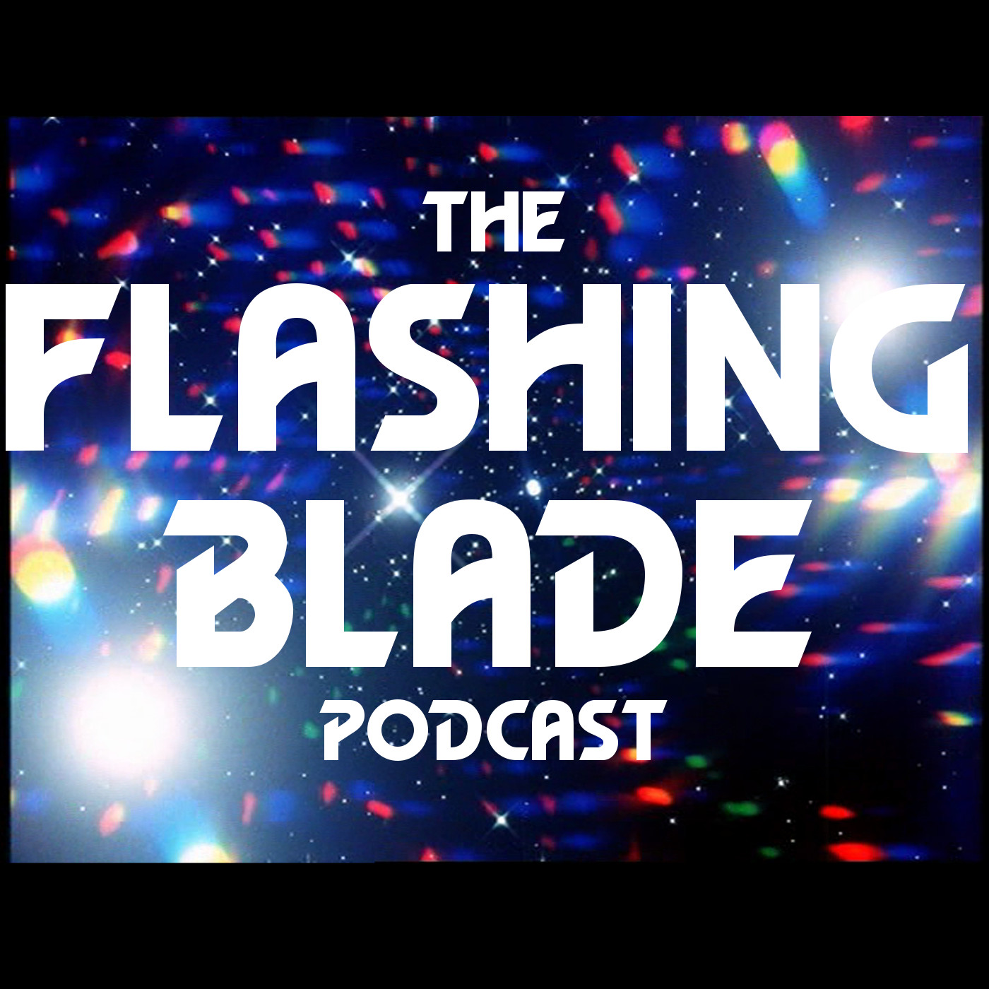 Doctor Who: The Flashing Blade Podcast