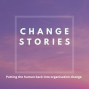 Artwork for ChangeStories - The Trailer