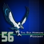 Artwork for 56: Panthers recap, Packers preview, interview with Todd Mossburg, producer for NFL AM