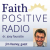 Faith Positive Radio: Jim Heaney show art