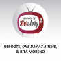Artwork for Reboots, One Day at a Time & Rita Moreno