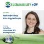 Artwork for 022 Healthy Buildings Make Happier People w/ Emily Winer