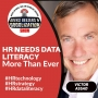 Artwork for HR Needs Data Literacy More Than Ever