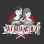 Artwork for All Killa No Filla-Episode 48-Michael and Suzan Bear Carson