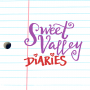 Artwork for Sweet Valley Diaries #20: CRASH LANDING!