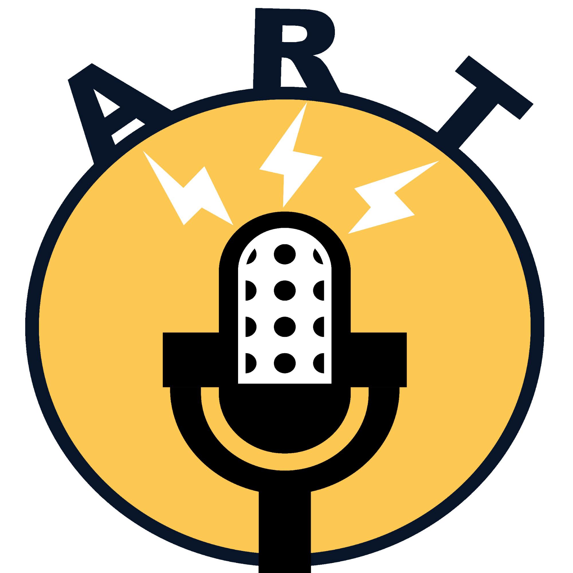 American Radio Theater show art