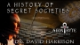 Artwork for Dr. David Harrison on A History of Secret Societies