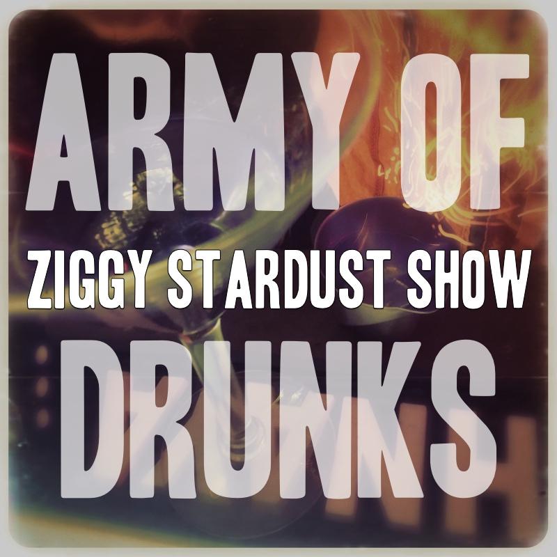 The Ziggy Stardust Show