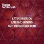 Artwork for Latin America Oil & Gas amid COVID-19