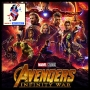 Artwork for BONUS: Avengers Infinity War