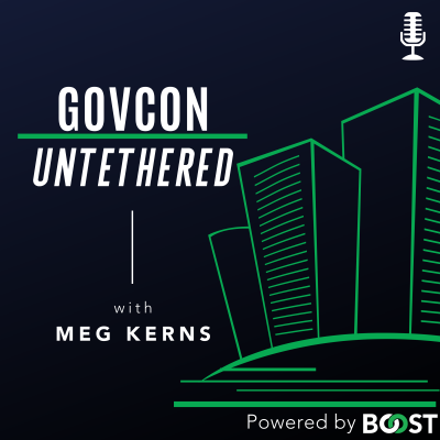 GovCon Untethered show image