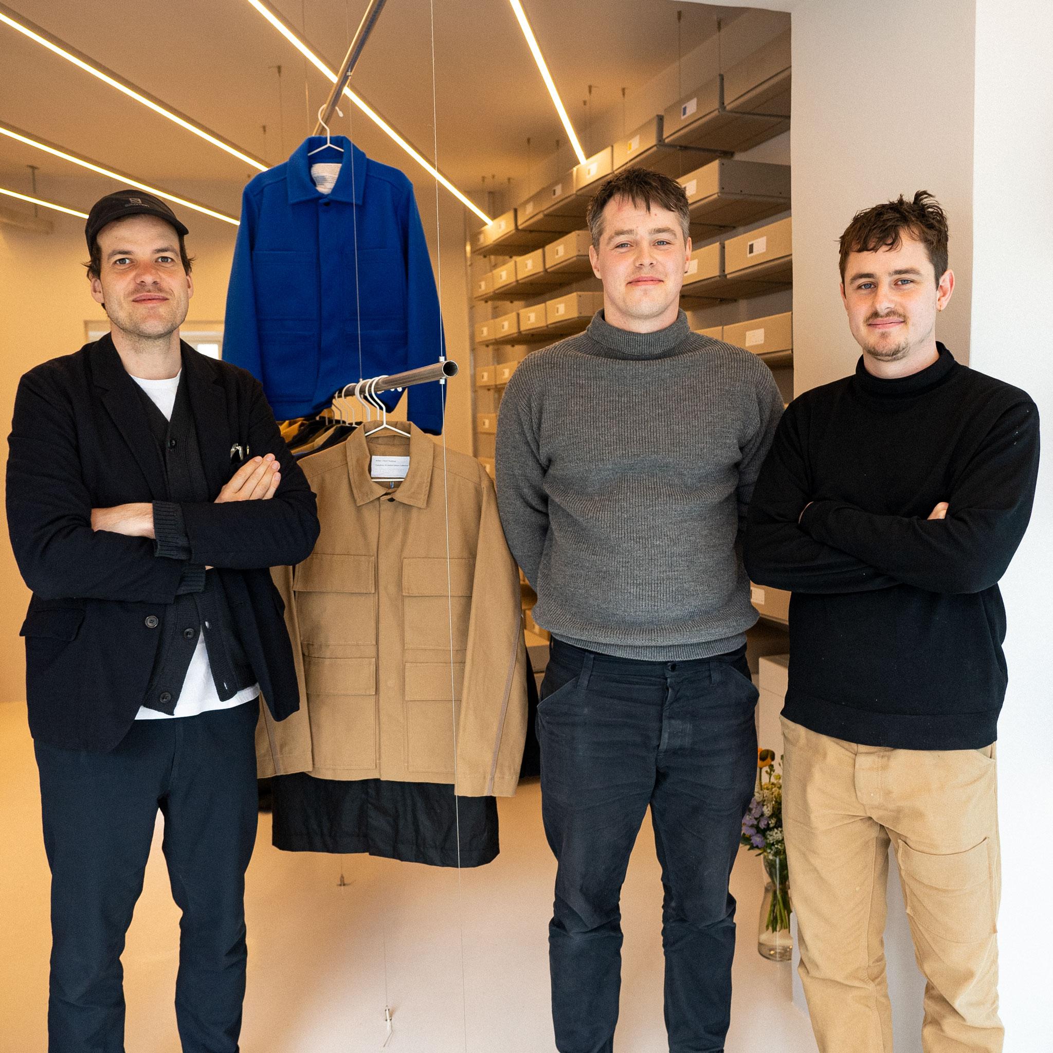 En lille tøjrevolution: Artikel København producerer kun 12 stykker tøj om ugen