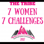 Artwork for Tough Girl Tribe - 7 Women - 7 Challenges 2017!
