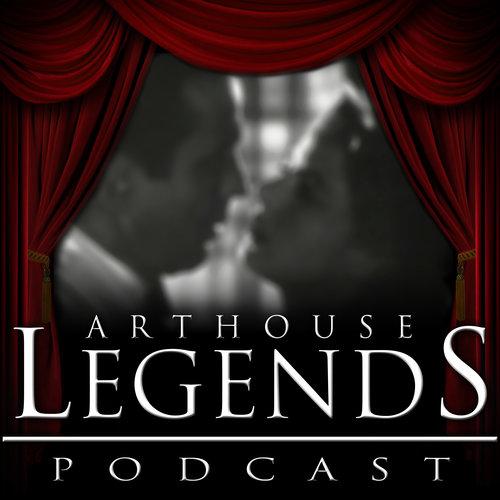 Artwork for Arthouse Legends vs. Zardoz: A Legends Podcast Challenge