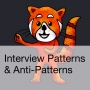 Artwork for Interview Patterns and Anti-Patterns