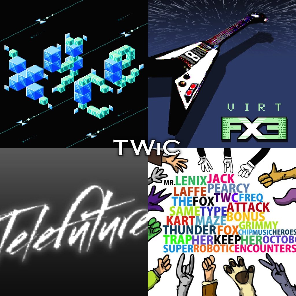 TWiC 010: Pause, Telefuture, Chipmusic Heroes