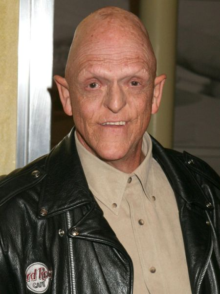 Episode 43 - Michael Berryman
