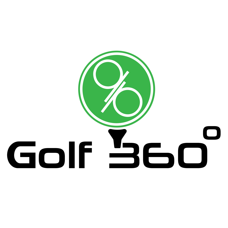 Golf 360 show art