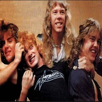 NoFriender Thrash Metal Show Special - What if Dave Mustaine Wasn't Kicked out of Metallica