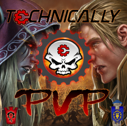 Technically PvP