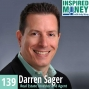Artwork for Creating Value and Duplex Real Estate Investing with Darren Sager