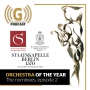 Artwork for Orchestra of the Year Award: episode 2