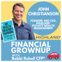Artwork for Bottomless allowance and the challenge of raising financial grownups with Wealth Creator's Playbook author John Christianson
