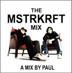 The MSTRKRFT Mix