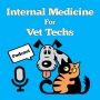 Artwork for 035 Upping Your Game: Going Beyond Veterinary Technician Certification