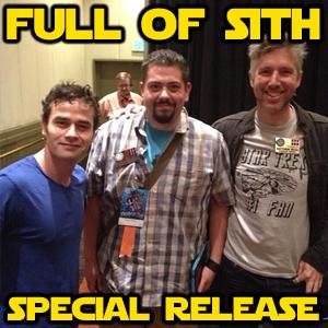 Special Release: Daniel Logan and Matthew Wood