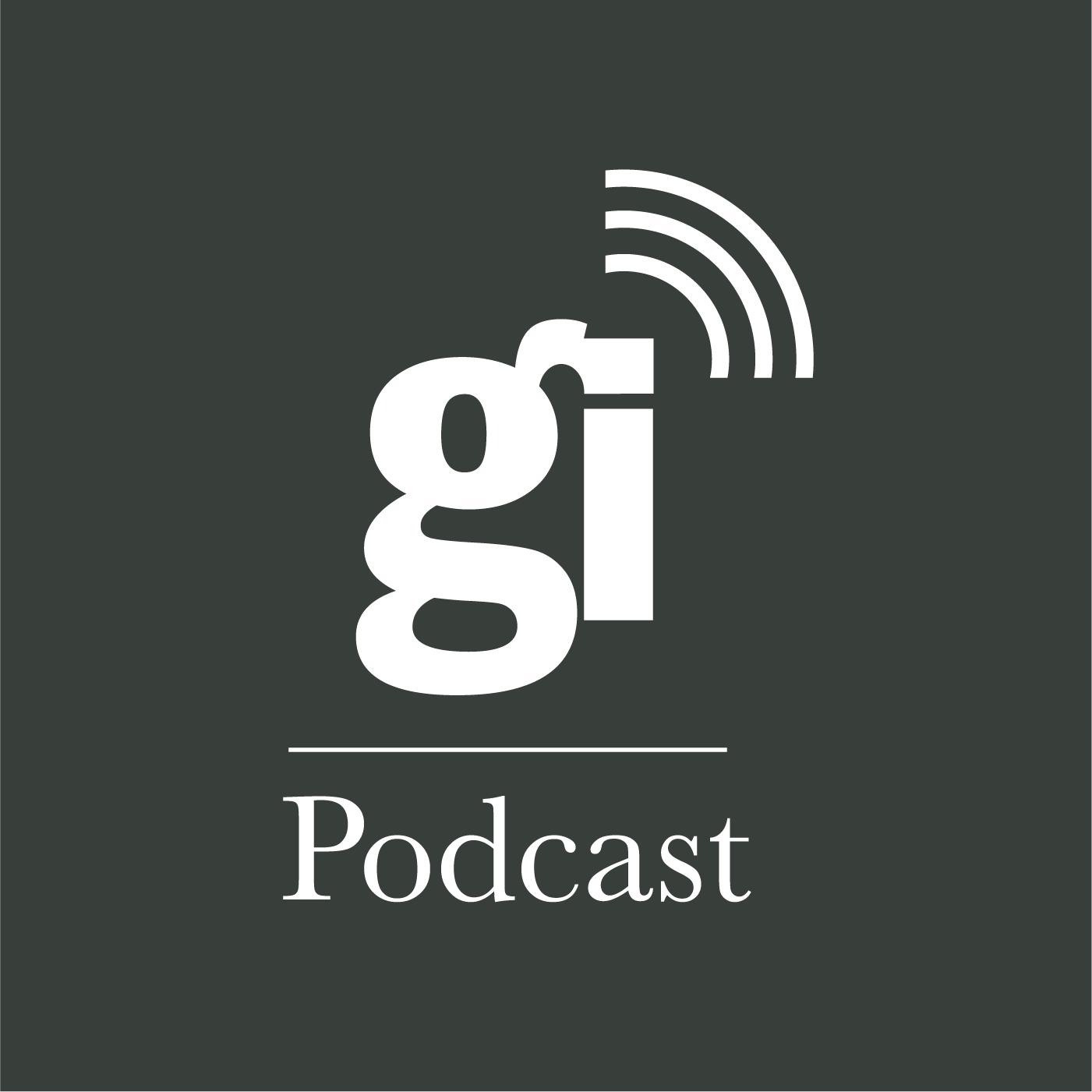 The GamesIndustry.biz Podcast show art