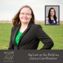 Artwork for Episode #4 - Cari Rincker (Family Law and Agriculture)