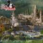 Artwork for DLP annule Star Wars et repousse Frozen ? Universal ouvre des parcs et un concours !