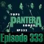 Artwork for Top 5 Pantera Songs