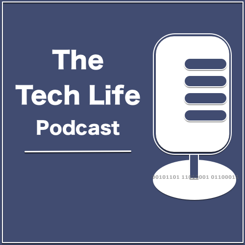 Artwork for Tech Life 40: eHouse Studio | Aaron Quinn | User Experience Design | Customer Experience Strategy | Charleston SC |Silicon Harbor Radio