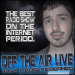 Off The Air Live 92 4-3-12