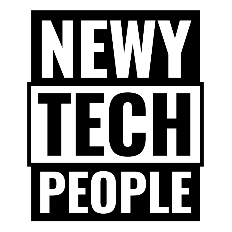 NewyTechPeople show art