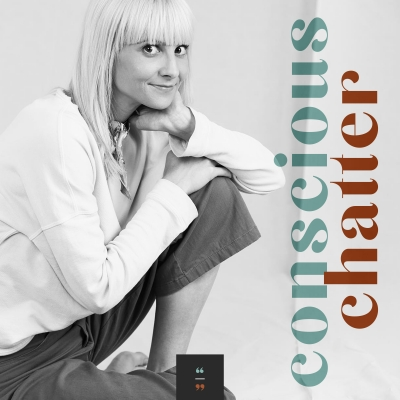 Conscious Chatter with Kestrel Jenkins show image