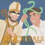 Artwork for 54: Our Favorite Murders (The Infancy Gospel of Thomas)